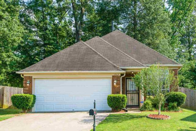 1962 Olive Bark Dr, Memphis, TN 38134 (#10027445) :: The Wallace Group - RE/MAX On Point
