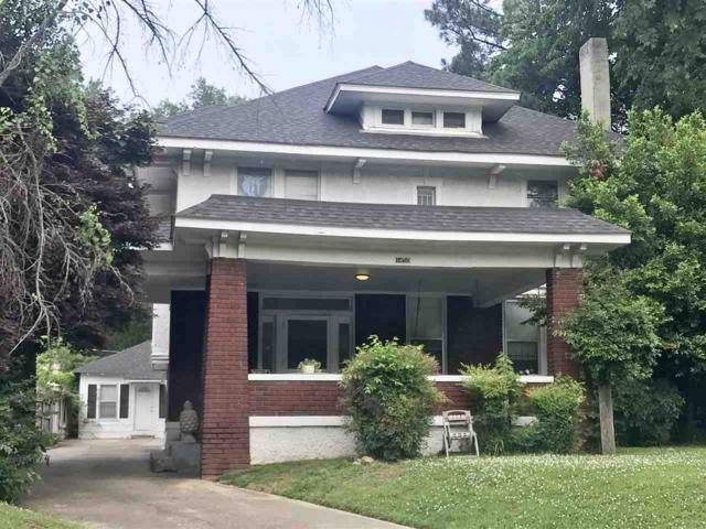 1450 Peabody Ave, Memphis, TN 38104 (#10027449) :: RE/MAX Real Estate Experts
