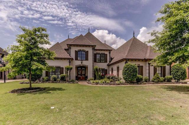 1779 Amber Grove Cv, Collierville, TN 38017 (#10027451) :: The Wallace Group - RE/MAX On Point