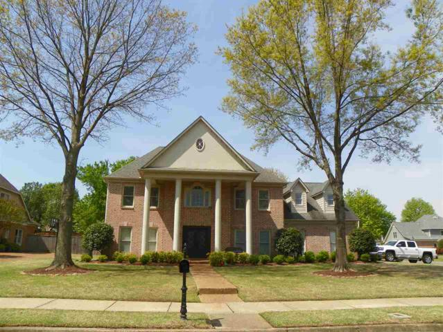 1527 Collingham Dr, Collierville, TN 38017 (#10027458) :: The Wallace Group - RE/MAX On Point