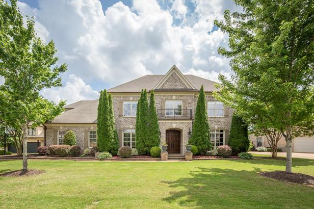 10139 Avent Ridge Dr, Collierville, TN 38017 (#10027460) :: RE/MAX Real Estate Experts