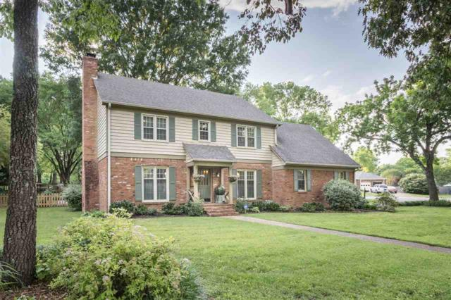 3061 Honey Tree Dr, Germantown, TN 38138 (#10027484) :: RE/MAX Real Estate Experts