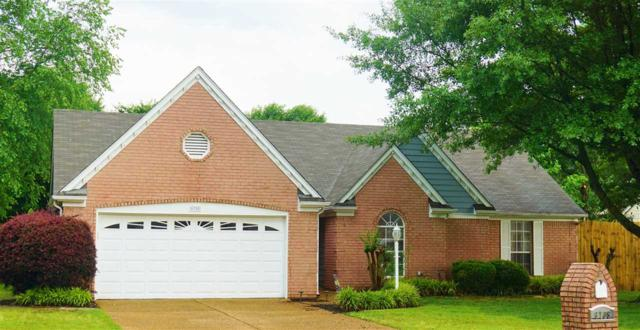6705 Millgrove Park Dr, Bartlett, TN 38135 (#10027487) :: RE/MAX Real Estate Experts