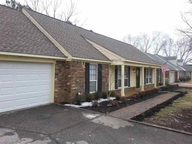 1465 Cordova Rd, Germantown, TN 38138 (#10027489) :: The Wallace Group - RE/MAX On Point
