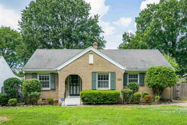 3562 Mimosa Ave, Memphis, TN 38111 (#10027507) :: RE/MAX Real Estate Experts