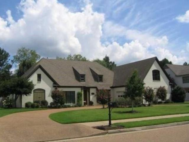 9546 Gotten Way, Germantown, TN 38139 (#10027510) :: The Wallace Group - RE/MAX On Point