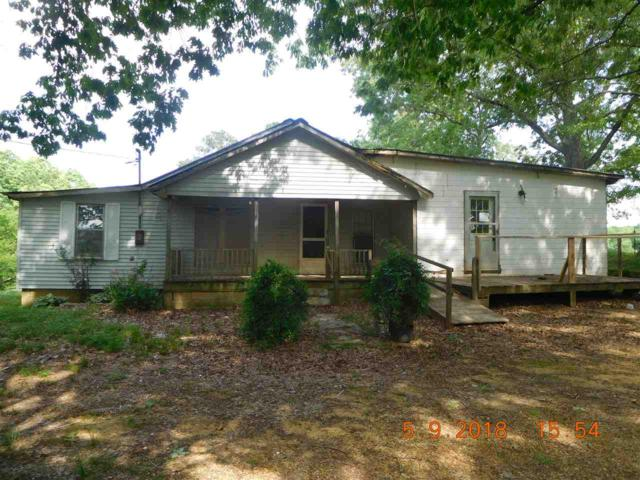2685 Fox Hollow Loop, Savannah, TN 38372 (#10027516) :: RE/MAX Real Estate Experts