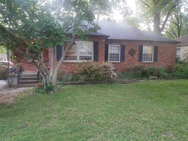 1655 Ivy Rd, Memphis, TN 38117 (#10027524) :: RE/MAX Real Estate Experts