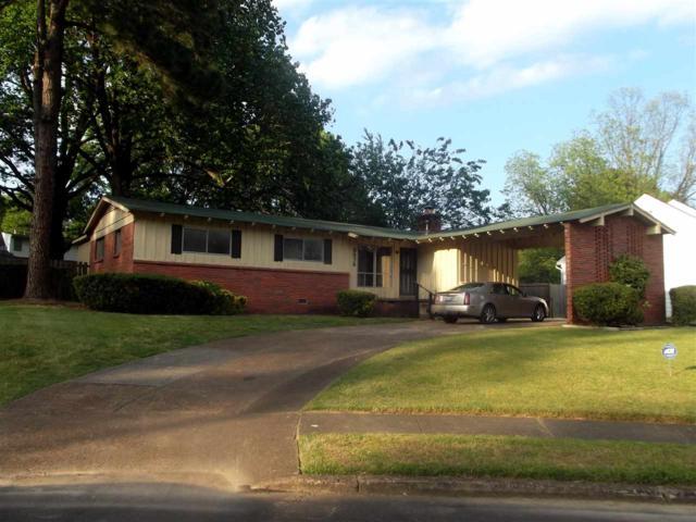 3576 W Elkwood Cv W, Memphis, TN 38111 (#10027530) :: RE/MAX Real Estate Experts