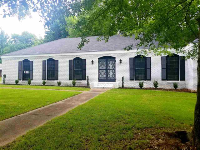 6270 Quince Rd, Memphis, TN 38119 (#10027534) :: The Wallace Group - RE/MAX On Point
