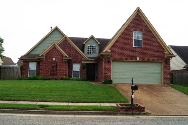 11597 Dempsey Dr, Arlington, TN 38002 (#10027541) :: The Wallace Group - RE/MAX On Point