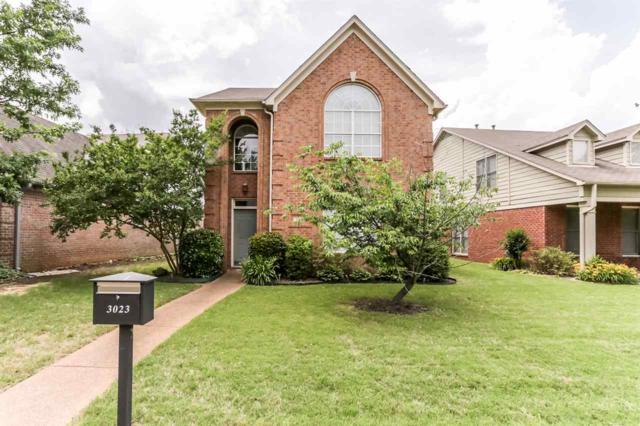 3023 Ole Bartlett Ct, Bartlett, TN 38134 (#10027548) :: The Wallace Group - RE/MAX On Point