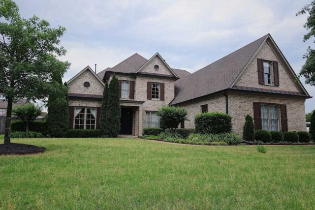 4445 Whisperwood Dr, Collierville, TN 38017 (#10027556) :: The Wallace Group - RE/MAX On Point