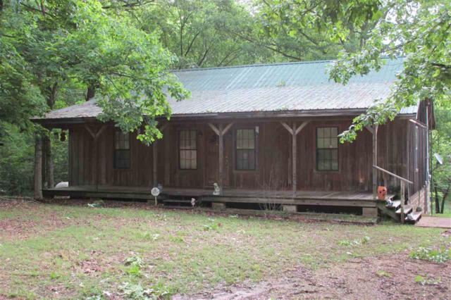 165 Pittman Rd, Unincorporated, TN 38068 (#10027569) :: ReMax Experts