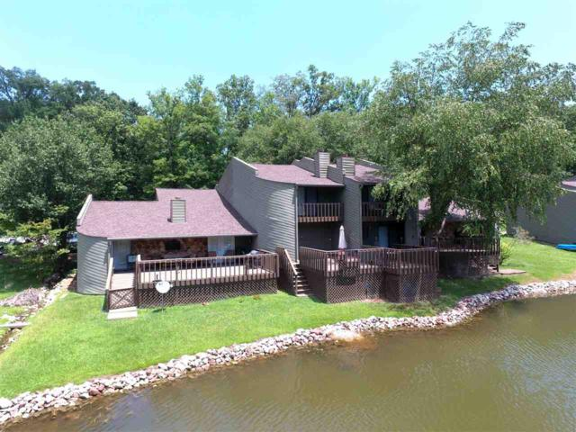 72 Driftwood Dr, Counce, TN 38326 (#10027579) :: ReMax Experts