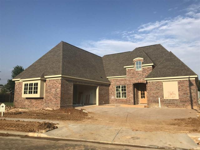 965 Shanborne Ln, Collierville, TN 38017 (#10027587) :: The Wallace Group - RE/MAX On Point