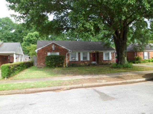 1885 Dorrie Ln, Memphis, TN 38117 (#10027602) :: JASCO Realtors®