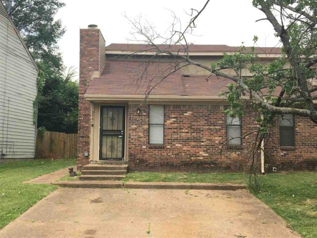 2461 Chiswood St, Memphis, TN 38134 (#10027603) :: The Wallace Group - RE/MAX On Point