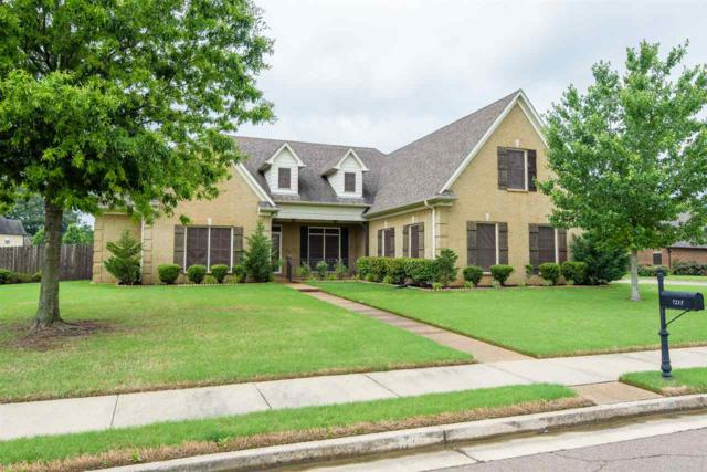 7215 Ryan Hill Dr, Millington, TN 38053 (#10027614) :: The Wallace Group - RE/MAX On Point