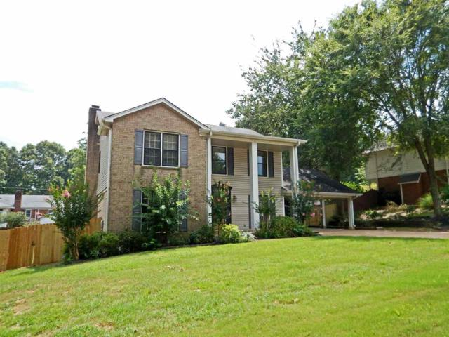 479 Duscoe St, Collierville, TN 38017 (#10027621) :: The Wallace Group - RE/MAX On Point