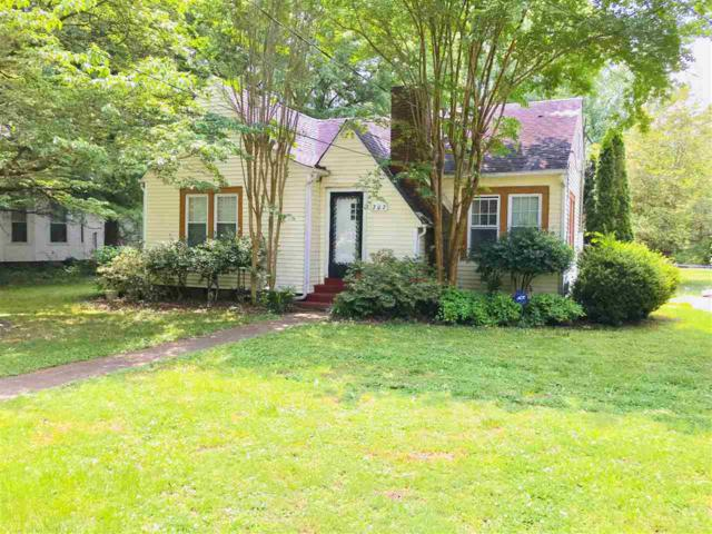 707 Liberty Ave W, Covington, TN 38019 (#10027629) :: ReMax Experts