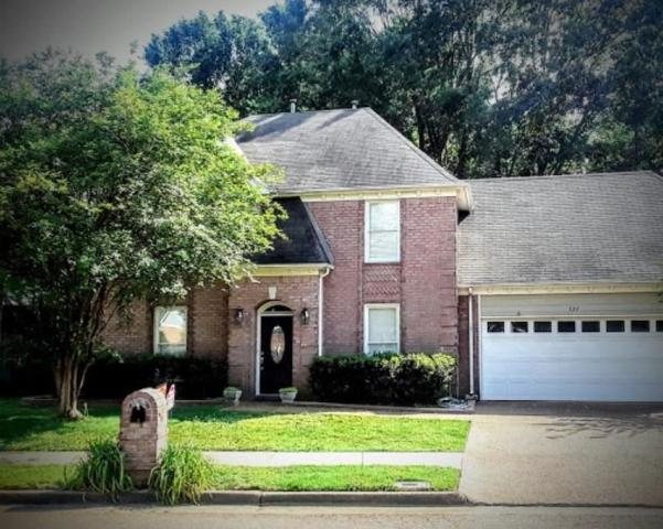 737 Gable Ln, Collierville, TN 38017 (#10027638) :: The Wallace Group - RE/MAX On Point