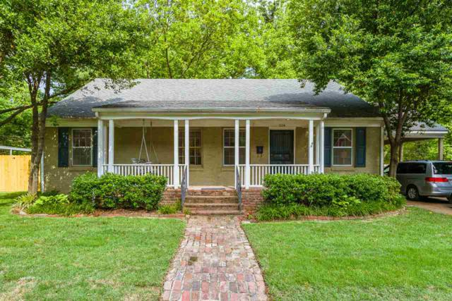 116 Barnett Pl, Memphis, TN 38111 (#10027652) :: The Wallace Group - RE/MAX On Point