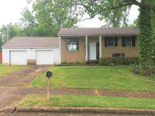 2697 Mcgregor Ave, Memphis, TN 38127 (#10027653) :: Berkshire Hathaway HomeServices Taliesyn Realty