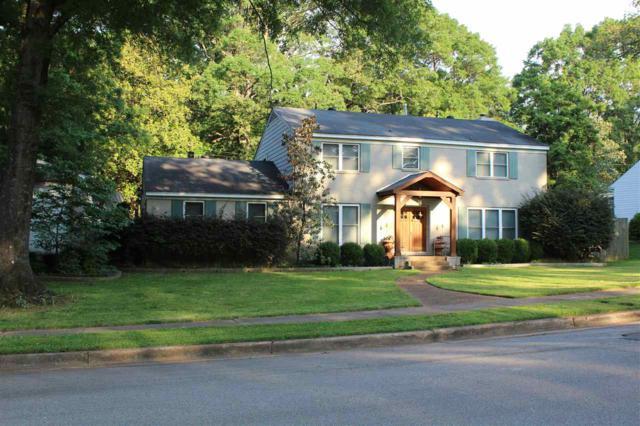 1395 Glen Oaks Dr, Memphis, TN 38119 (#10027655) :: Berkshire Hathaway HomeServices Taliesyn Realty