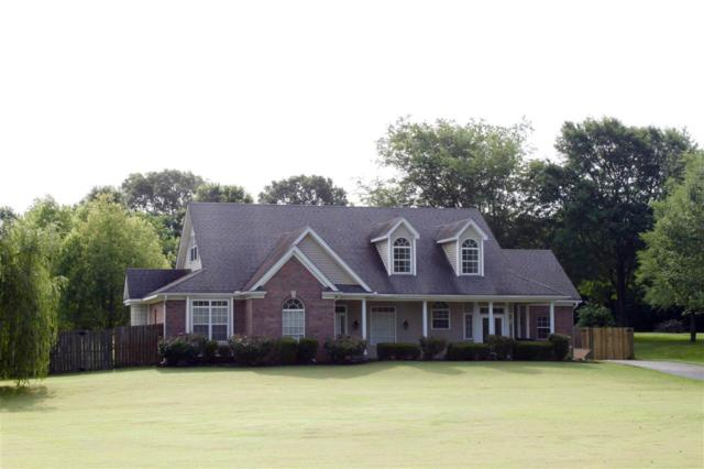 245 Emma Rd, Unincorporated, TN 38060 (#10027658) :: The Wallace Group - RE/MAX On Point