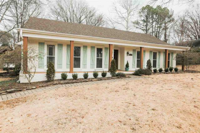 7210 Cornwall Cv, Germantown, TN 38138 (#10027659) :: The Wallace Group - RE/MAX On Point