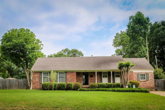 4978 Chickasaw Ave, Memphis, TN 38117 (#10027661) :: The Wallace Group - RE/MAX On Point