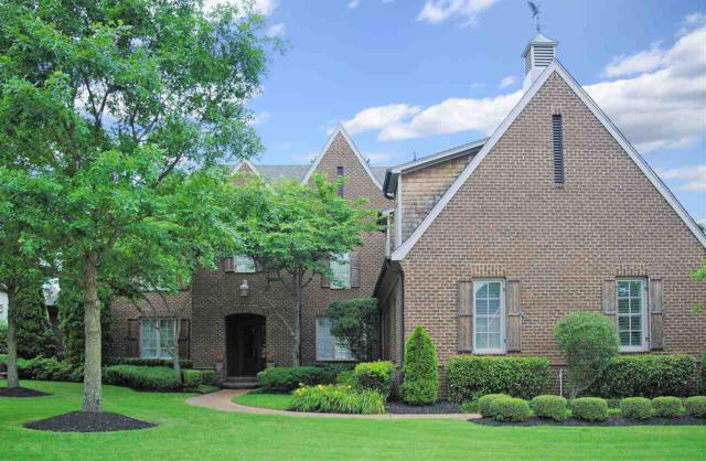 2389 Sanders Ridge Ln, Germantown, TN 38138 (#10027670) :: The Wallace Group - RE/MAX On Point