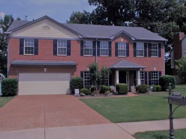 4880 Duck River Rd, Bartlett, TN 38135 (#10027676) :: The Wallace Group - RE/MAX On Point