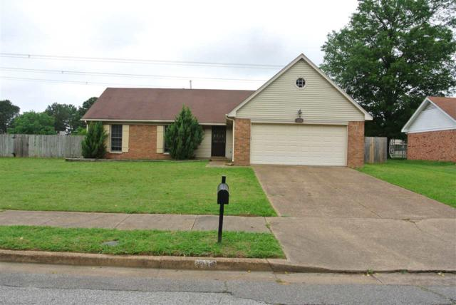 2979 Mcvay Trail Dr, Memphis, TN 38119 (#10027679) :: The Wallace Group - RE/MAX On Point