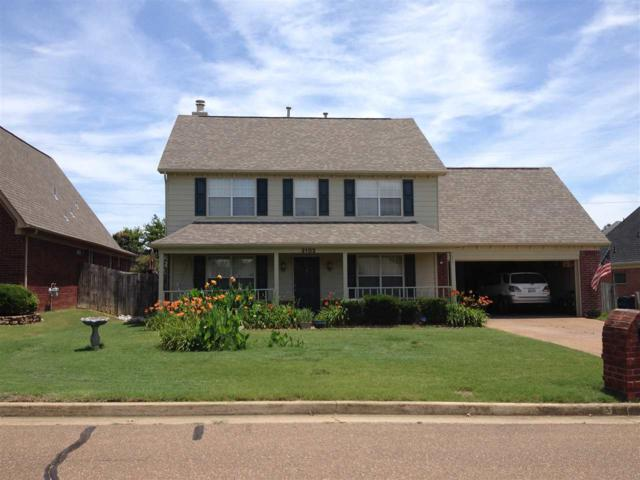 3102 3102 LONG BRIDGE LANE Ln, Lakeland, TN 38002 (#10027694) :: ReMax Experts