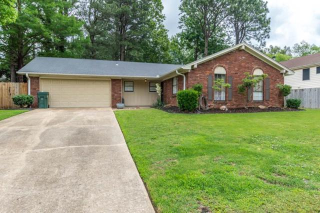 8208 Buckingham Dr, Southaven, MS 38671 (#10027695) :: The Wallace Group - RE/MAX On Point