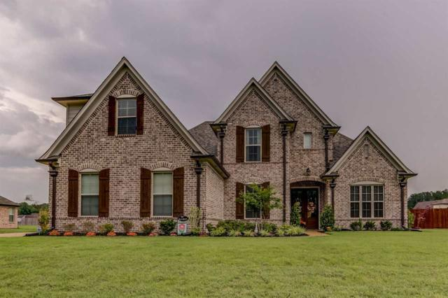 210 Huntington Dr, Rossville, TN 38066 (#10027703) :: ReMax Experts