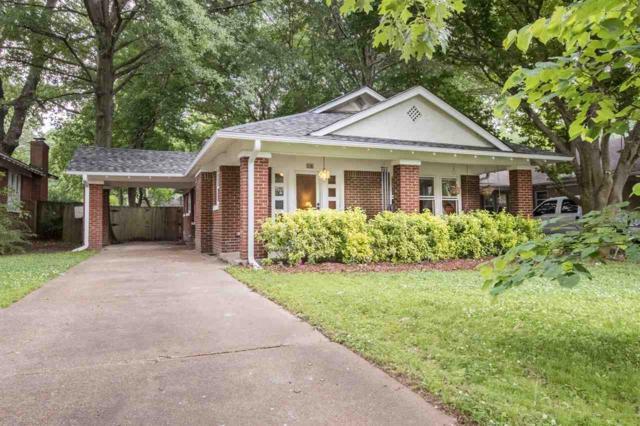 518 S Holmes Rd, Memphis, TN 38111 (#10027709) :: ReMax Experts
