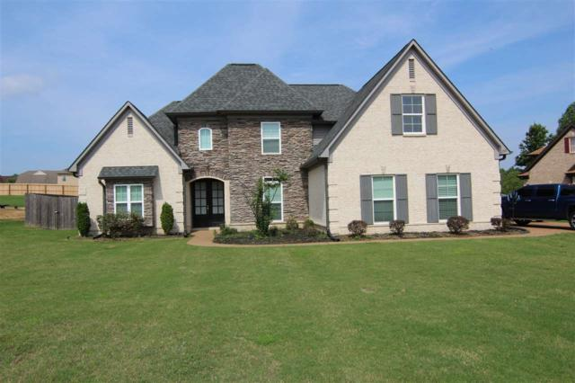 157 Buck Trail Cv, Atoka, TN 38004 (#10027710) :: Berkshire Hathaway HomeServices Taliesyn Realty