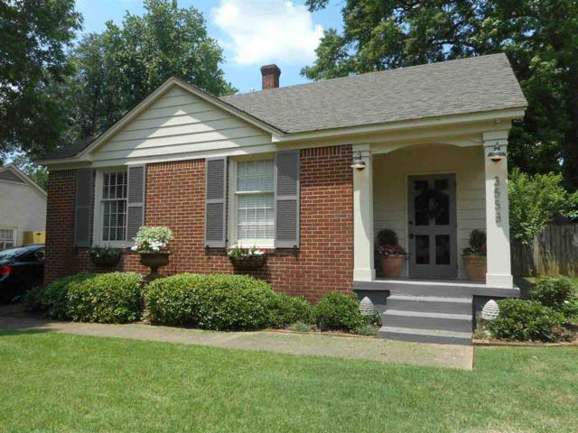 3558 Johnwood Dr, Memphis, TN 38122 (#10027721) :: ReMax Experts