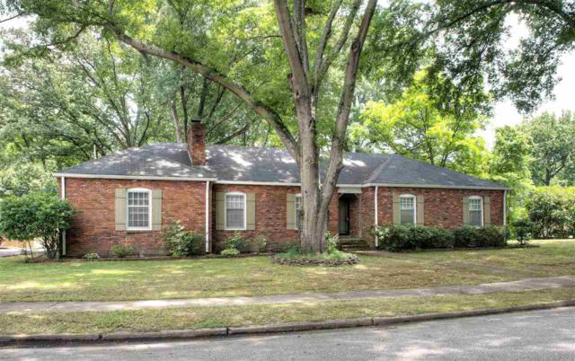 4 N Fernway Dr, Memphis, TN 38117 (#10027763) :: ReMax Experts