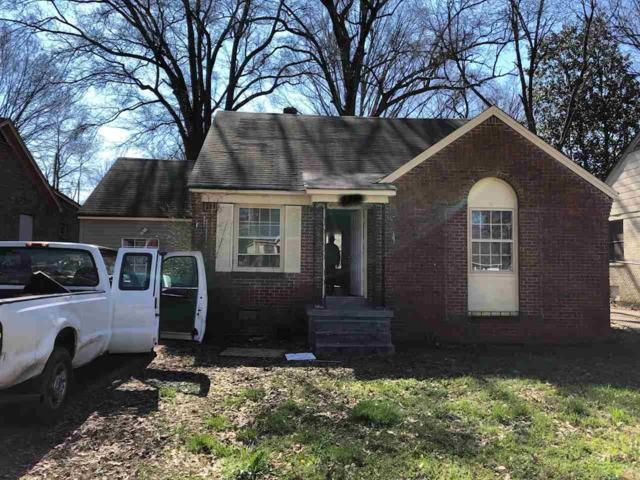 2335 Larose Ave, Memphis, TN 38114 (#10027791) :: ReMax Experts