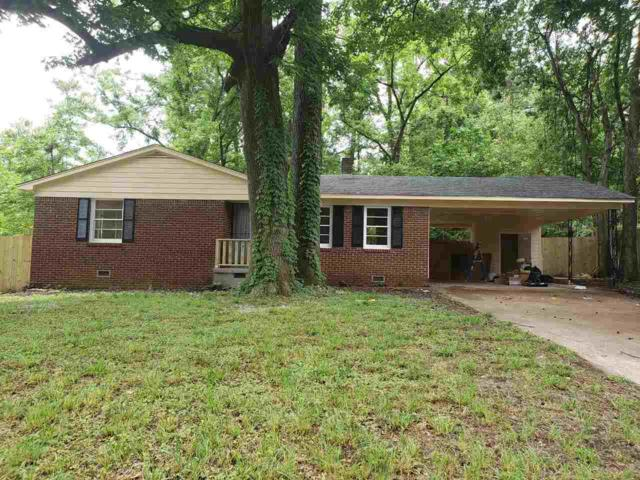 1697 Carlyle Dr, Memphis, TN 38127 (#10027792) :: ReMax Experts