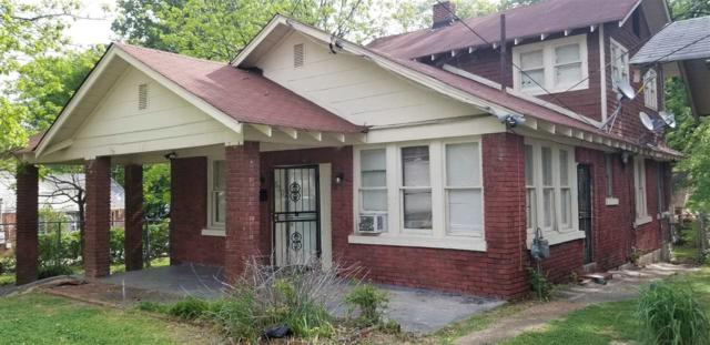 530 Marianna St, Memphis, TN 38111 (#10027801) :: ReMax Experts