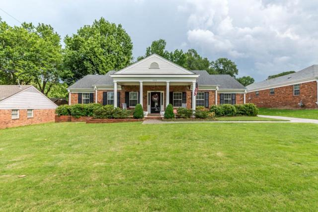 2878 Stage Park Dr, Memphis, TN 38134 (#10027814) :: ReMax Experts