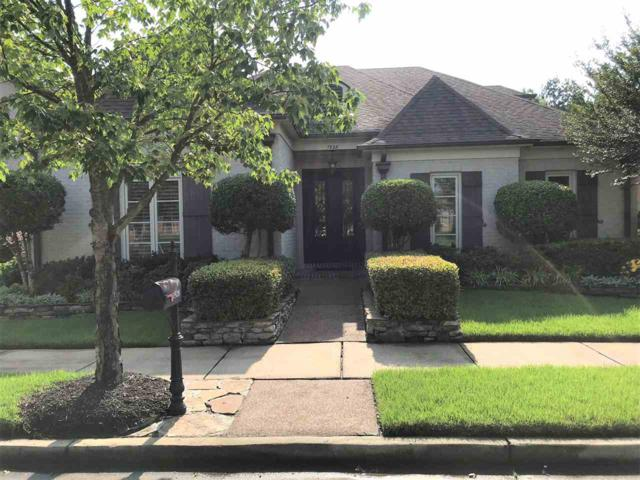 1928 Laurel Ln, Collierville, TN 38139 (#10027818) :: ReMax Experts