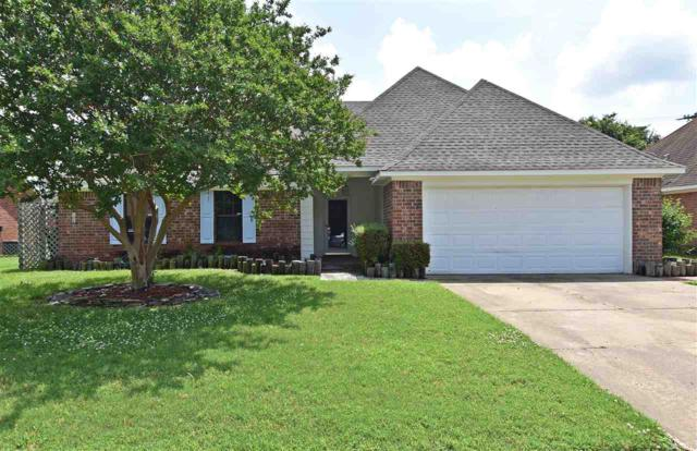 6657 Cherry Bark Dr, Unincorporated, TN 38141 (#10027819) :: ReMax Experts