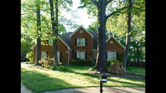 1021 Autumn Oak Cv, Collierville, TN 38017 (#10027833) :: The Wallace Group - RE/MAX On Point