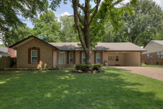 5460 Pipers Gap Dr, Memphis, TN 38134 (#10027834) :: The Wallace Group - RE/MAX On Point